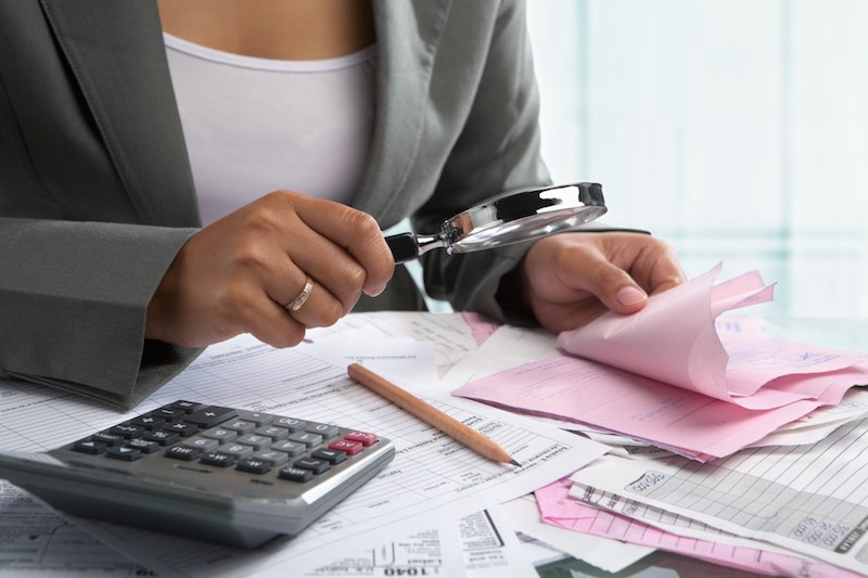 Six Common Ways Southern California Taxpayers Receive IRS Audits