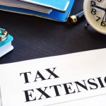 2018 Tax Extensions and Payment Options for Southern California Taxpayers