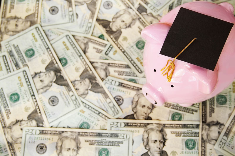 New Ideas For Southern California Students To Pay For College