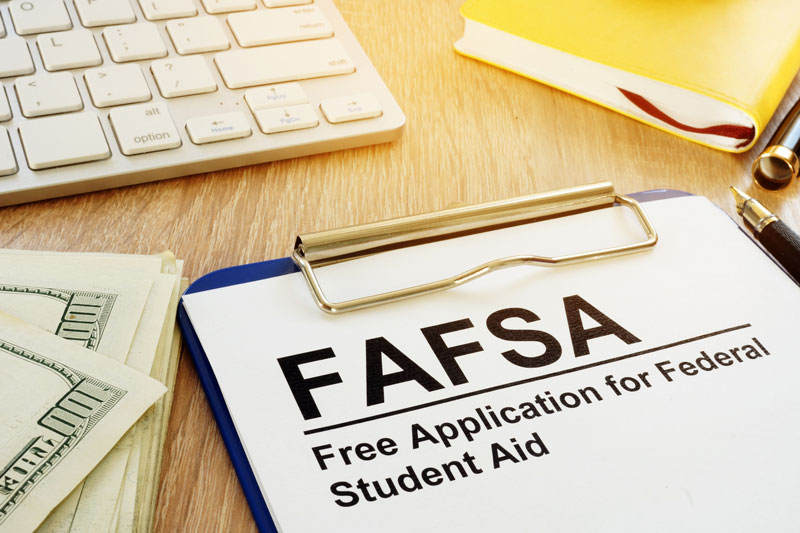 Three FAFSA Tips to Help Southern California Taxpayers Get Their High School Grads Ready for College