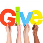 How Year-End Giving Changes You by David Barnes