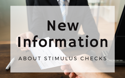 The latest on when Southern California taxpayers will get their stimulus check — and Social Security Beneficiaries too!
