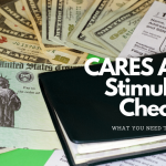 David Barnes Clears Up Confusion Around The Stimulus Checks