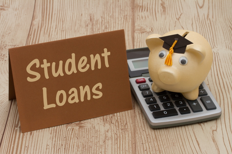 Southern California Folks With Student Loans, Or Who Take An RMD, You've Got To Read This