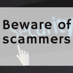 What Southern California Area Taxpayers Should Know About COVID-Related Scams
