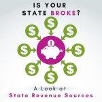 Is Your State Broke? David Barnes Analyzes State Tax Revenue Sources