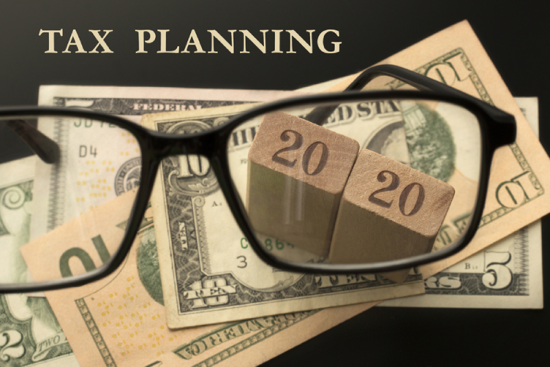 Save On Your Taxes With David Barnes's Nine Tax Planning Questions