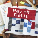 Paying Off Debt by David Barnes