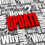 The New Stimulus Update and Tax Issues for Southern California Filers